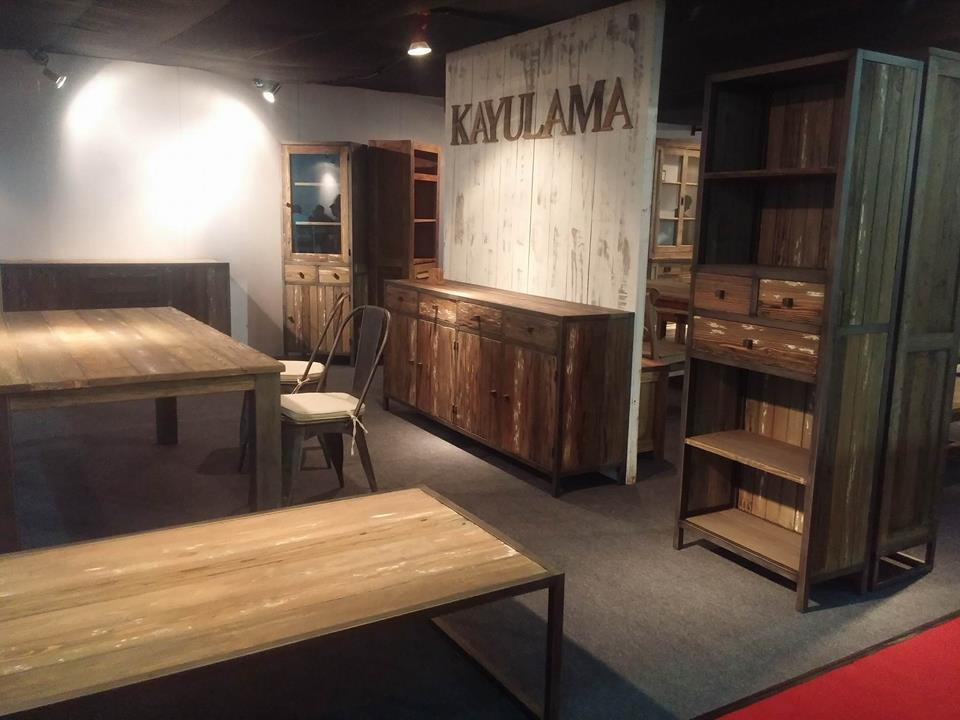 furniture indonesia, kayu lama