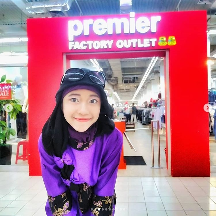 Factory Outlet Premier
