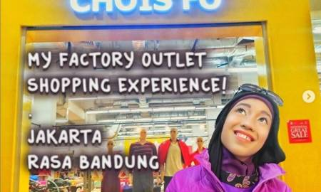 Chois Factory Outlet