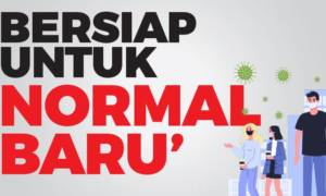 kiat menjalani new normal